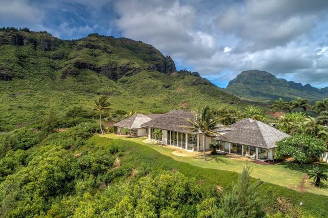2313 Hulemalu Rd, Lihue, HI 96766 (MLS #619653) :: Elite Pacific Properties