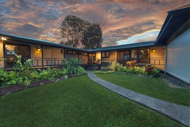 155 Royal Dr, Kapaa, HI 96746 (MLS #619668) :: Kauai Exclusive Realty