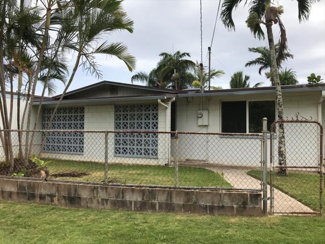 5725 Tapa St, Koloa, HI 96756 (MLS #619669) :: Aloha Kona Realty, Inc.