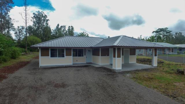 16-2076 Leilani Dr, Pahoa, HI 96778 (MLS #619684) :: Aloha Kona Realty, Inc.