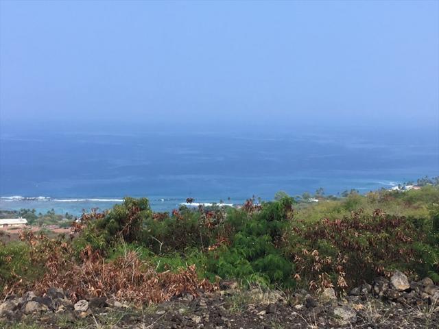 Kuhinanui St, Kailua-Kona, HI 96740 (MLS #619718) :: Elite Pacific Properties