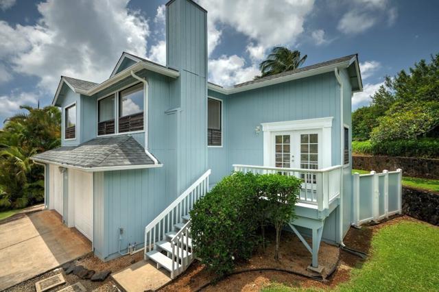 2765 Ohana Aina Pl, Kalaheo, HI 96741 (MLS #619724) :: Kauai Exclusive Realty
