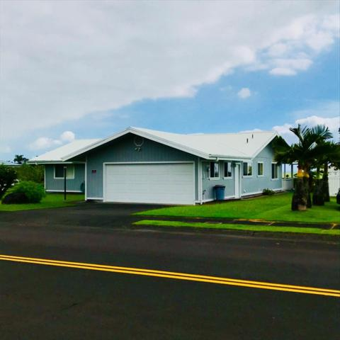 383 Kahikini St, Hilo, HI 96720 (MLS #619731) :: Elite Pacific Properties