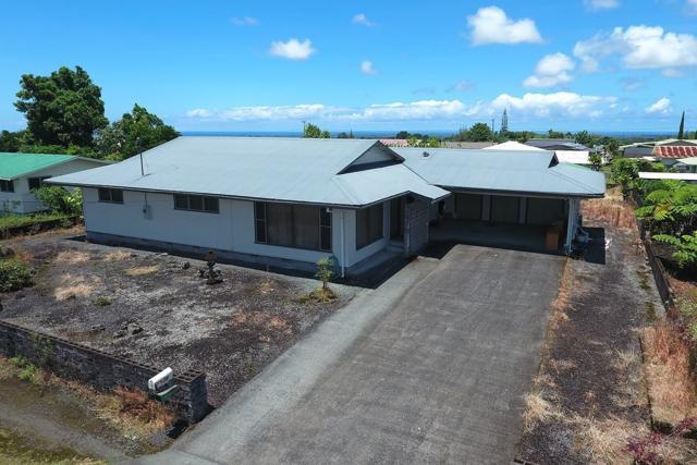 16 Hanohano St, Hilo, HI 96720 (MLS #619746) :: Aloha Kona Realty, Inc.