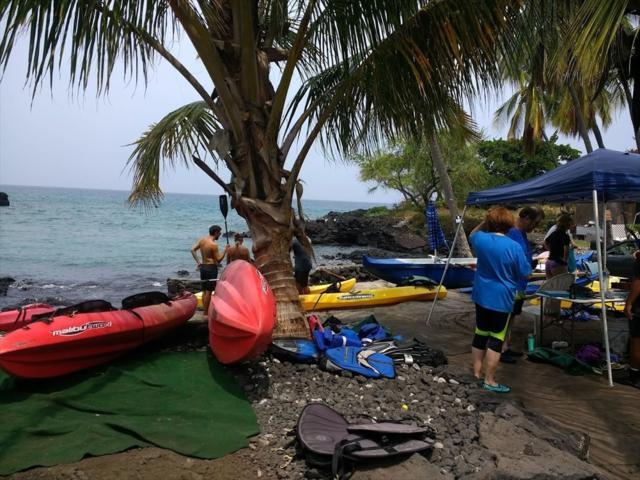 Kahauloa Rd, Captain Cook, HI 96704 (MLS #619797) :: Aloha Kona Realty, Inc.