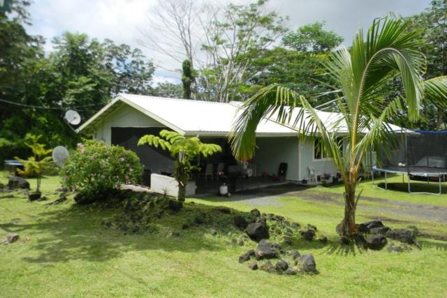 16-424 Aina Pua St, Kurtistown, HI 96760 (MLS #619820) :: Aloha Kona Realty, Inc.