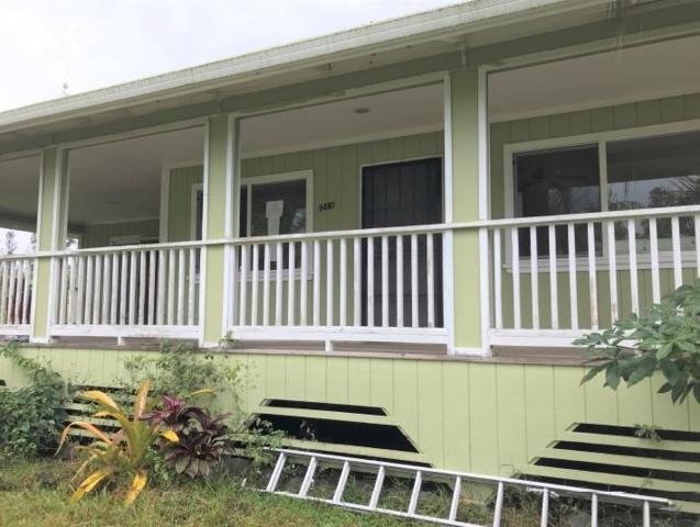 11-2857 Plumeria St, Mountain View, HI 96771 (MLS #619837) :: Aloha Kona Realty, Inc.