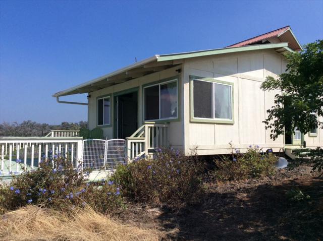 92-9066 Kohala Blvd, Ocean View, HI 96737 (MLS #619839) :: Aloha Kona Realty, Inc.