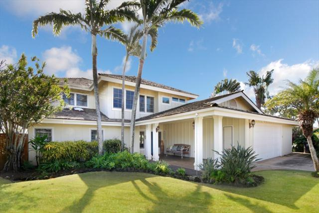 5356 Pau A Laka St, Koloa, HI 96756 (MLS #619849) :: Song Real Estate Team/Keller Williams Realty Kauai