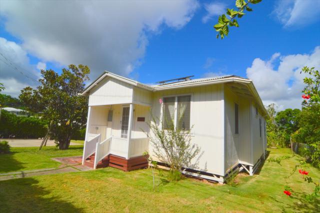 2-2526-B Kaumualii Hwy, Kalaheo, HI 96741 (MLS #619870) :: Aloha Kona Realty, Inc.