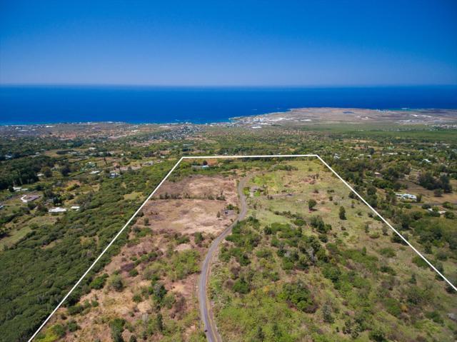 75-5417 Nanaina Pl, Holualoa, HI 96725 (MLS #619887) :: Aloha Kona Realty, Inc.