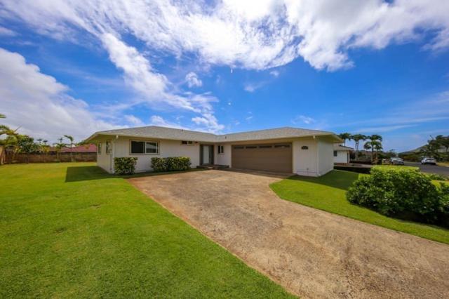 3936 Alala St, Lihue, HI 96766 (MLS #619888) :: Elite Pacific Properties