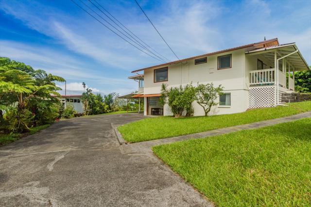 84 Hoolaulea St, Hilo, HI 96720 (MLS #619915) :: Aloha Kona Realty, Inc.