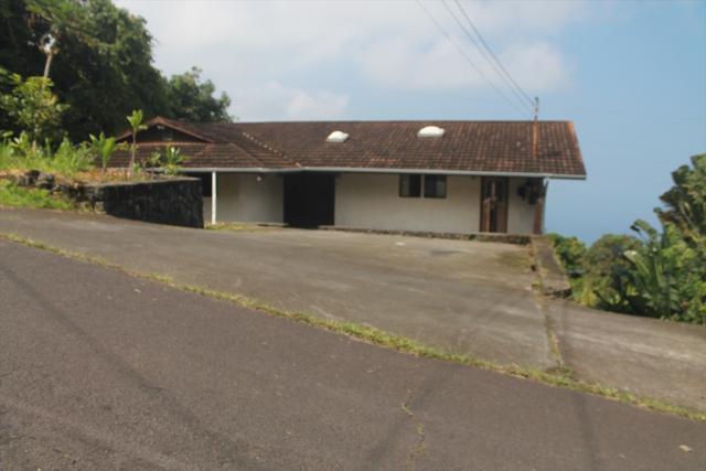 82-1022 Kalamalani Pl, Captain Cook, HI 96704 (MLS #619922) :: Aloha Kona Realty, Inc.