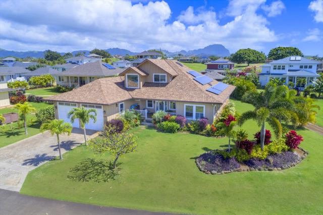 5344 Nakoa St., Koloa, HI 96756 (MLS #619924) :: Kauai Exclusive Realty