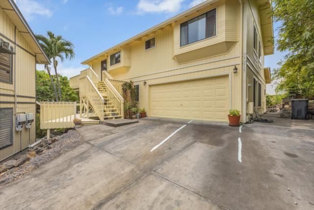 76-6127 Royal Poinciana Wy, Kailua-Kona, HI 96740 (MLS #619933) :: Aloha Kona Realty, Inc.