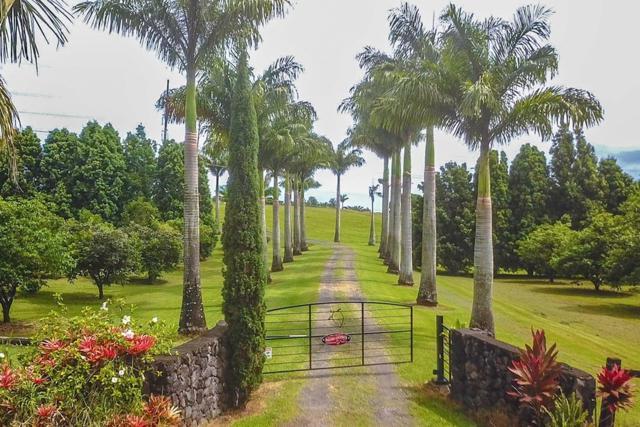 28-498 Sugar Mill Rd, Pepeekeo, HI 96783 (MLS #619974) :: Elite Pacific Properties