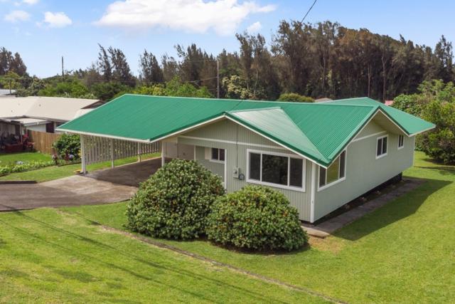 45-3212 Ohia St, Honokaa, HI 96727 (MLS #619987) :: Aloha Kona Realty, Inc.