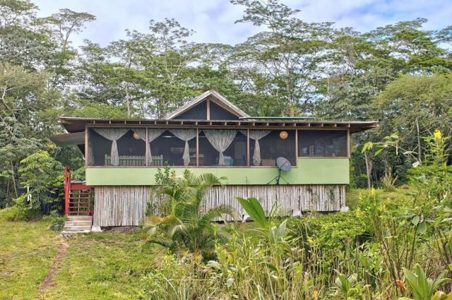 14-580 Pakaka Rd, Pahoa, HI 96778 (MLS #620002) :: Aloha Kona Realty, Inc.
