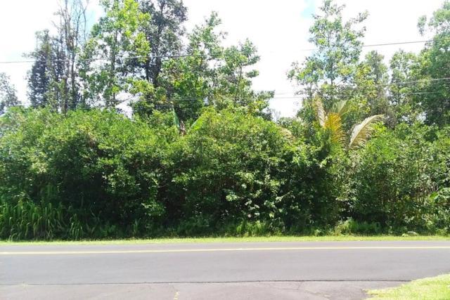 S Kahala St, Pahoa, HI 96778 (MLS #620094) :: Elite Pacific Properties