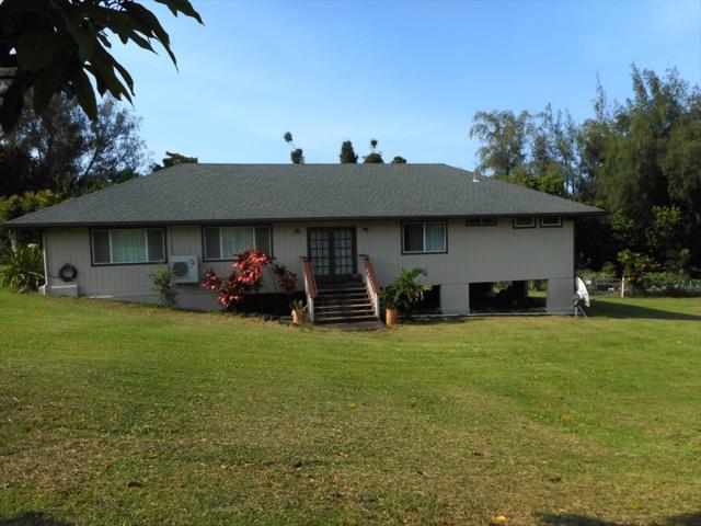 53-4411 Akoni Pule Hwy, Kapaau, HI 96755 (MLS #620120) :: Elite Pacific Properties