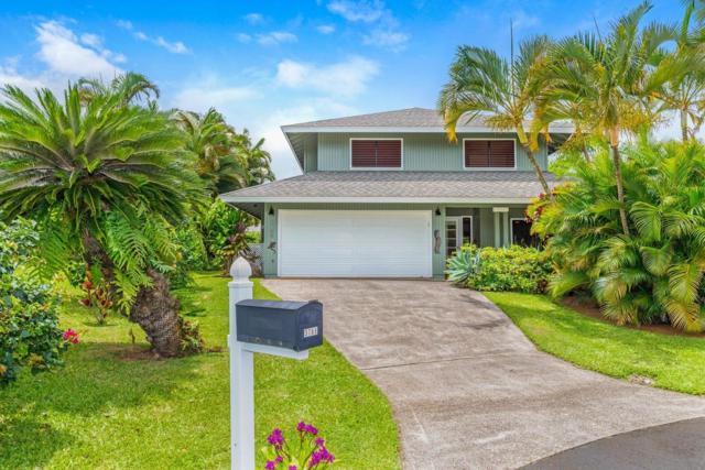 3788 Moae Pl, Princeville, HI 96722 (MLS #620142) :: Aloha Kona Realty, Inc.