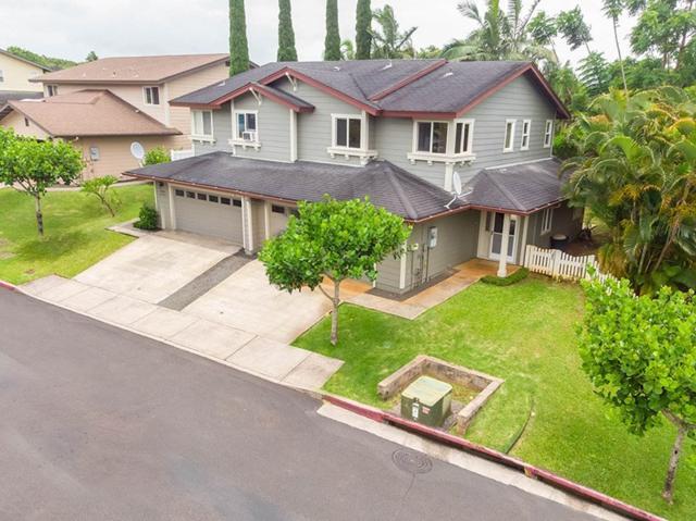 2135-B Kelikoli St, Lihue, HI 96766 (MLS #620152) :: Elite Pacific Properties