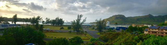 3411 Wilcox Rd, Lihue, HI 96766 (MLS #620157) :: Team Lally