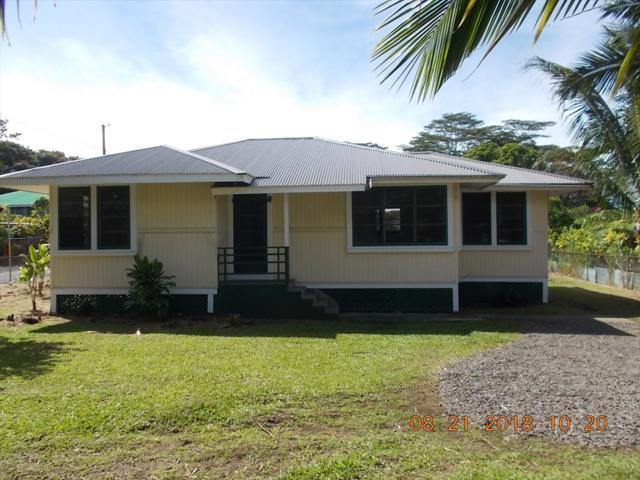 168 Kaumana Dr, Hilo, HI 96720 (MLS #620166) :: Aloha Kona Realty, Inc.