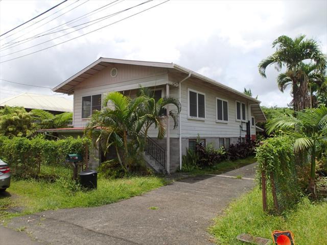 62 Maluhia St, Hilo, HI 96720 (MLS #620196) :: Aloha Kona Realty, Inc.