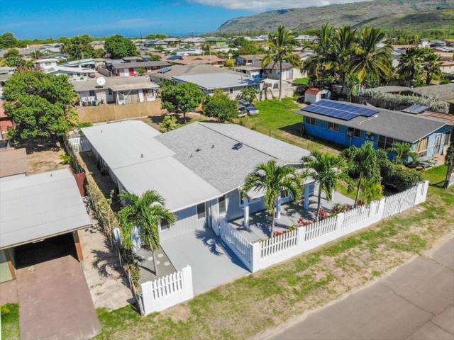4547 Kawailoa St, Kekaha, HI 96752 (MLS #620213) :: Aloha Kona Realty, Inc.