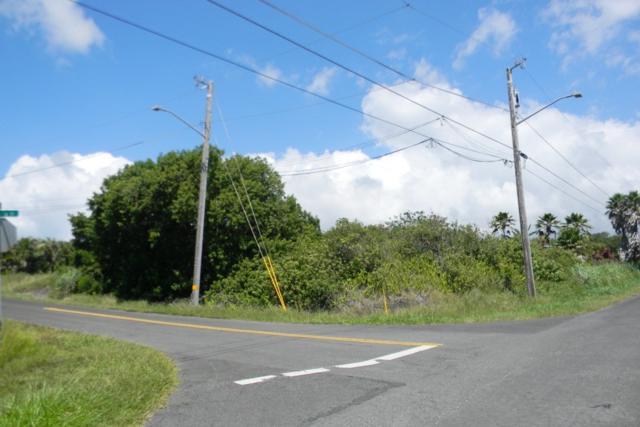 Kai Holo Place, Naalehu, HI 96772 (MLS #620239) :: Elite Pacific Properties