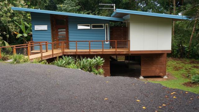 12-7235 Mauka Nui St, Pahoa, HI 96778 (MLS #620296) :: Aloha Kona Realty, Inc.