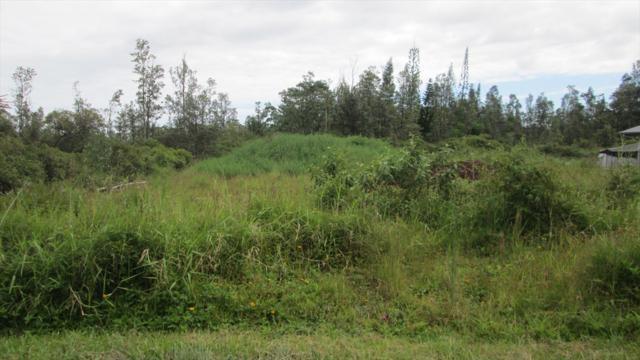 Coconut Dr, Pahoa, HI 96778 (MLS #620324) :: Aloha Kona Realty, Inc.