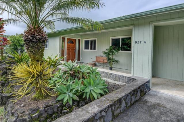 957-A Kumukoa St, Hilo, HI 96720 (MLS #620374) :: Aloha Kona Realty, Inc.