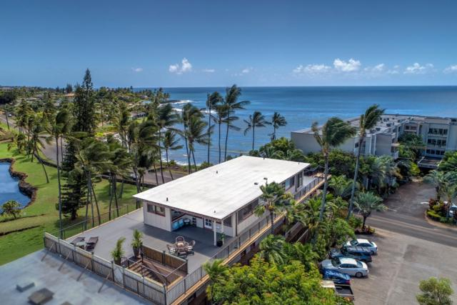 5061 Lawai Rd, Koloa, HI 96756 (MLS #620376) :: Kauai Exclusive Realty