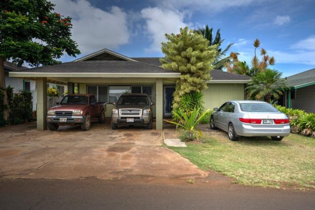 5126 Kawaihau Rd, Kapaa, HI 96746 (MLS #620391) :: Elite Pacific Properties