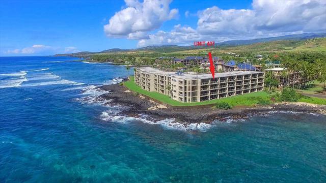 5050 Lawai Rd, Koloa, HI 96756 (MLS #620399) :: Elite Pacific Properties