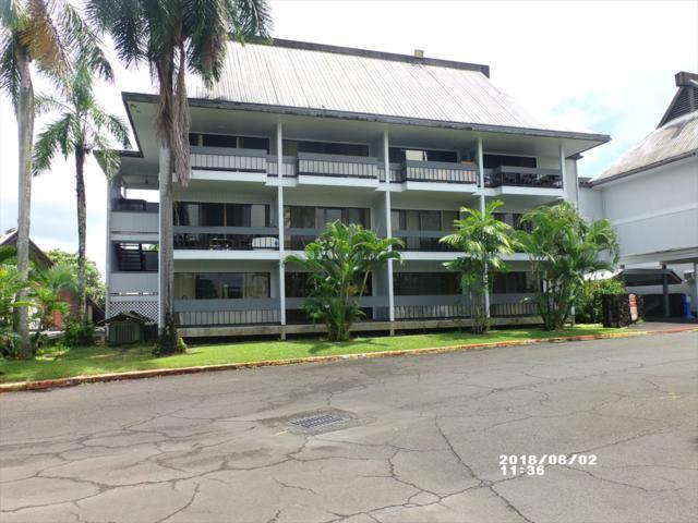 400 Hualani St, Hilo, HI 96720 (MLS #620425) :: Elite Pacific Properties