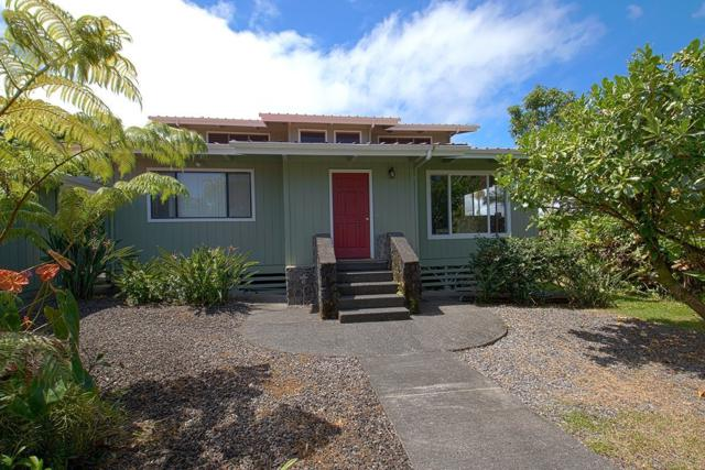 28-154 Honomu Rd, Honomu, HI 96728 (MLS #620428) :: Song Real Estate Team/Keller Williams Realty Kauai