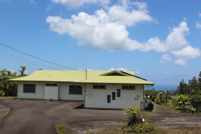 1358-D Mele Manu St, Hilo, HI 96720 (MLS #620432) :: Aloha Kona Realty, Inc.