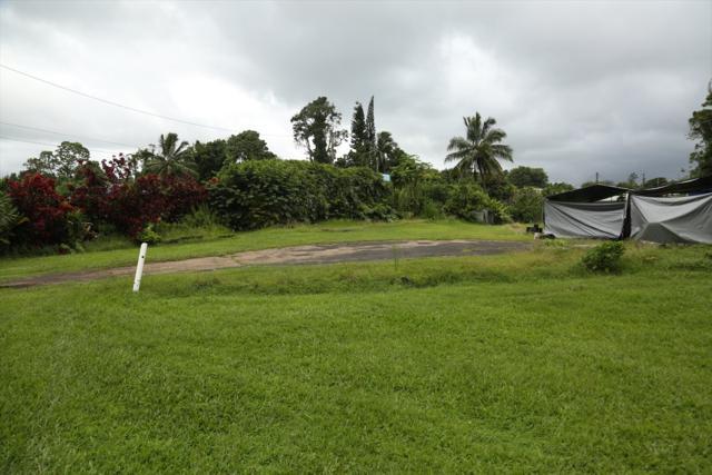 2506 Kilauea Ave, Hilo, HI 96720 (MLS #620438) :: Aloha Kona Realty, Inc.