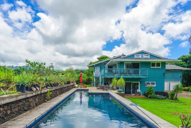 5471 Emi Rd, Koloa, HI 96756 (MLS #620446) :: Kauai Exclusive Realty