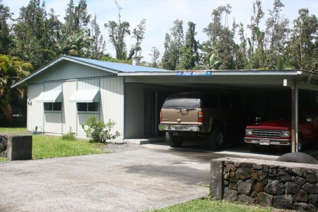 15-2682 Maikoiko St, Pahoa, HI 96778 (MLS #620457) :: Elite Pacific Properties