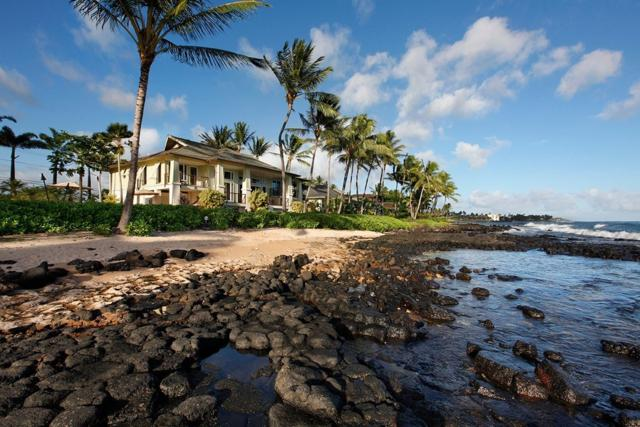 4820 Lawai Rd, Poipu, HI 96765 (MLS #620505) :: Elite Pacific Properties
