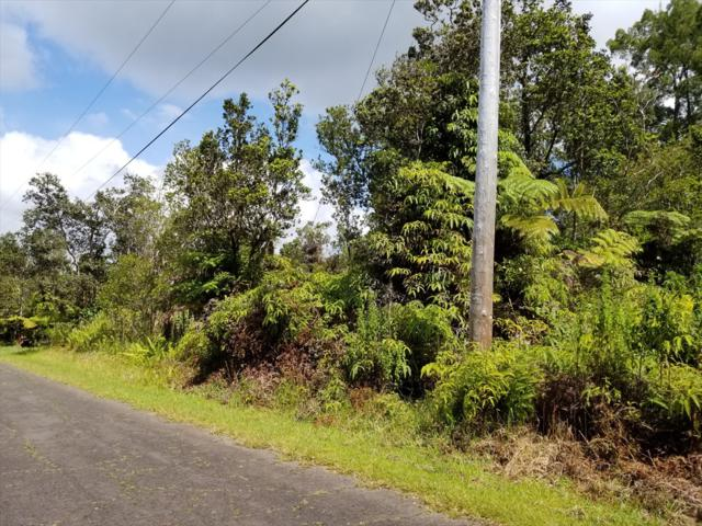 Address Not Published, Volcano, HI 96785 (MLS #620562) :: Aloha Kona Realty, Inc.