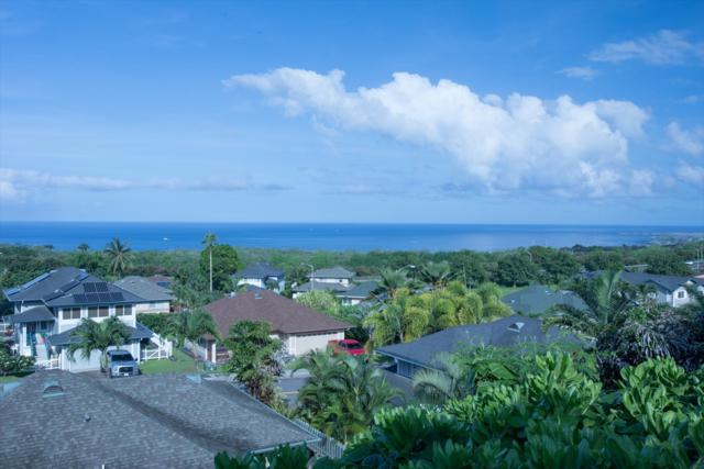 75-6214 Piena Pl, Kailua-Kona, HI 96740 (MLS #620568) :: Oceanfront Sotheby's International Realty