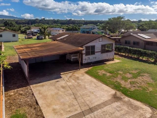 9871 Ape Pl, Waimea, HI 96796 (MLS #620588) :: Elite Pacific Properties