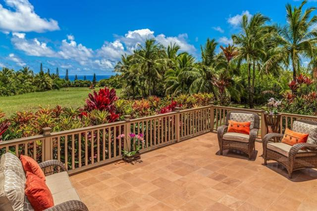 5240 Kalalea View Dr, Anahola, HI 96703 (MLS #620607) :: Elite Pacific Properties