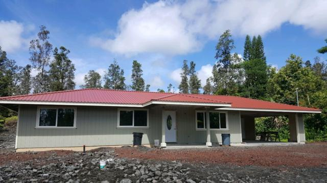 16-1370 Uhini Ana Rd, Mountain View, HI 96771 (MLS #620623) :: Elite Pacific Properties